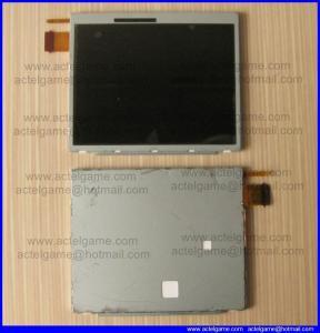 NDSiXL bottom lcd screen Nintendo NDSiXL NDSill repair parts Manufactures
