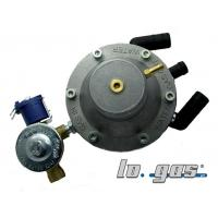 Lo-Gas LPG Sequential Injection Reducer Manufactures