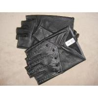 Fashion Leather Gloves (NL-8) Manufactures