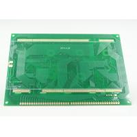 Immersion Gold Finish Double Sided PCB with Minimum 4 mil Trace Width Manufactures