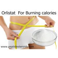 Buy cheap Legit Fat Loss Drug Orlistat Raw Powder For promoting Loss of Weight from wholesalers