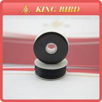 Pre-wound Embroidery Machine Bobbin Thread High Tenacity Magnetic Manufactures