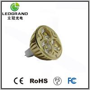 1W 110V-220V Eco LED Spot Lamps LG-DB-1003A for home Manufactures