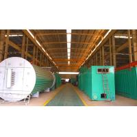 YLL Automatic Feeding Coal Fired Thermal Oil Heaters Manufactures