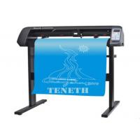 635mm Wide ARM USB Contour Cutting Plotter with Optical Sensor , High Precision Manufactures