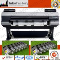 Buy cheap Canon Ipf8400/Canon Ipf9400 Ink Cartridges Chipped from wholesalers