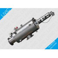 Sealing Water Industrial Water Purifier , Automatic Process Water Filter Manufactures