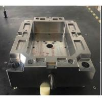 China Standard Precision Mold Base / Pet Cnc DIY Injection Mold Base High Performance on sale