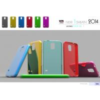 China NEW TPU fog surface case, Samsung Mobile phone case for Samsung S5 on sale