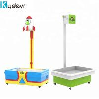 Hot sale interactive sandbox game machine sand for kids  for amusement park Manufactures