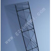 Clear Polycarbonate Sheet for Window Skylight Roofing Door Manufactures