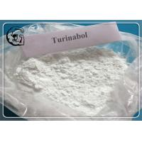 Muscle Building Oral Turinabol Testosterone Steroid for Bodybuilding Tbol CAS 855-19-6 Manufactures