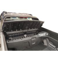 UTE Box Fit All Dual Cabs Factory Wholesale 200L Pickups Truck Tool Storage Box Manufactures