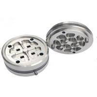 China OEM High Precision Alumininum /Plastic Injection Mould Natural Color Plastic Injection Mould on sale