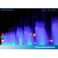 Buy cheap Various single color and RGB color Solar Decorative Lights , decorative solar lights from wholesalers