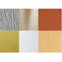 Waterproof  Highly Cost Effective Sand Textured Wall Paint For Building Coating Manufactures