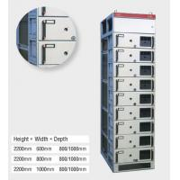 China Low voltage Withdrawable Switchgear Cubicle on sale