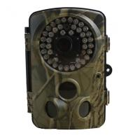 Remote Celluar GSM Scouting Cameras MMS Digital Game Trail Hunting Camera Manufactures