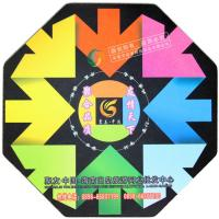 China factory price high quality mouse pads, Colorful designs soft high quality mat made in China round mouse pads Manufactures