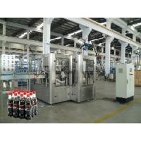 Carbonated Soft Drink Machine Manufactures