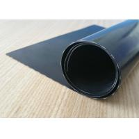 Premium NBR Diaphragm Industrial Rubber Sheet Reinforced or Inserted 1 - 3PLY Fabrics Manufactures