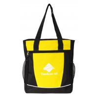China 600D Polyester Beach Tote Bag for Ladies and Women-HAS14020 on sale