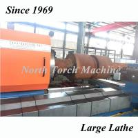 China Easy Operation CNC Machine Tool For Turning Male and Female Oil Pipe on sale