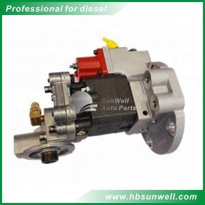 Original/Aftermarket High quality L10 Diesel Engine Fuel Injection Pump 3090942 Manufactures