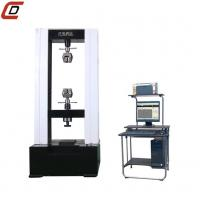 50kn Electro-mechanical testing machine steel wire tensile testing machine electronic measuring instrument Manufactures