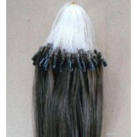 China Micro Ring Loop Hair Extensions on sale