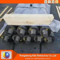 Carbon Material Refractory Products , Graphite Electrode For Steel - Making Arc Furnace Manufactures