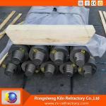 Needle Coke Coal Graphite Electrode Low Ash / Conductivity For Stleel Kiln Manufactures
