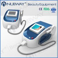Newest technology 808 diode laser hair removal machine, diode laser for hair removal Manufactures