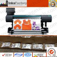 Buy cheap 1 Liter Pouches Sublimtion Ink for Roland Texart Xt-640 from wholesalers