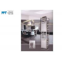 Max Capacity 500KG Commercial Dumbwaiter , Modern Dumbwaiter Environment Friendly Manufactures