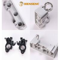 Plastic Motorcycle Parts OEM Injection Molding With Matte Surface Treatment Manufactures