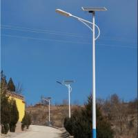 30W 60W High lumen LED Street Light with 5 years Warranty Manufactures