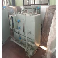 Cheap Marine Sewage Comminuting and Disinfection Holding Tank Manufactures