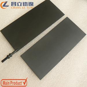ruo2-iro2 coated titanium andoe plate Manufactures