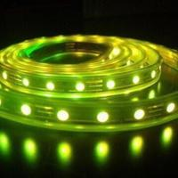 3528/5050 LED Strip Light with Flash Light Battery Operated, Saves Energy Manufactures