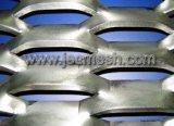 Heavy Duty Aluminum Expanded Metal Mesh Manufactures