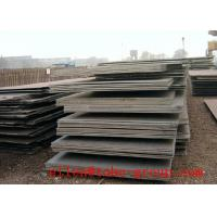 ASTM A387 Gr.22L pressure vessel alloy steel plate Manufactures