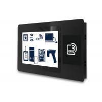 China Wide Viewing Angle Industrial Android Tablet PC With Bluetooth , RFID Reader on sale