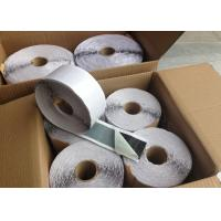 Anti Vibration Colored Butyl Rubber Tape Building Insulation Rubber Sealing Tape Manufactures