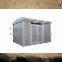 Movable Prefab Modern Modular House Used For Parlor / Bedroom Manufactures