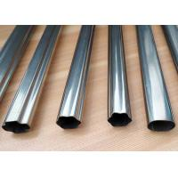 309 310 Stainless Steel Pipe Round / Squre Shape 2000mm-8000mm Length Manufactures