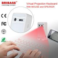 Cheap Virtual Laser Keyboard Red Infrared Bluetooth Projection Keyboard Manufactures