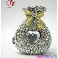 Gift Jewelry USB Flash Drive Manufactures