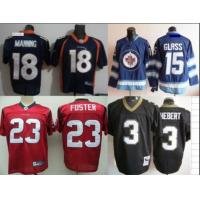 Ice Hockey Jerseys With All Team Available Manufactures