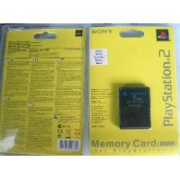 memory card for playstation2 Manufactures